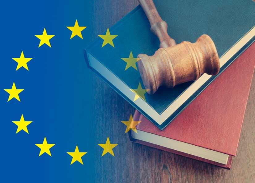 Funcionamiento de la Unión Europea