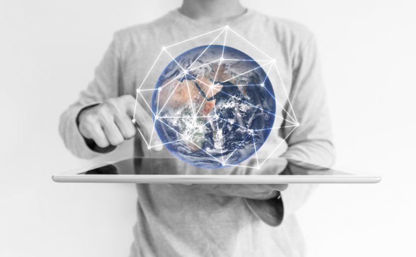Qué es la globalización económica