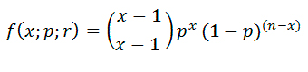 How to Calculate the Binominal Distribution