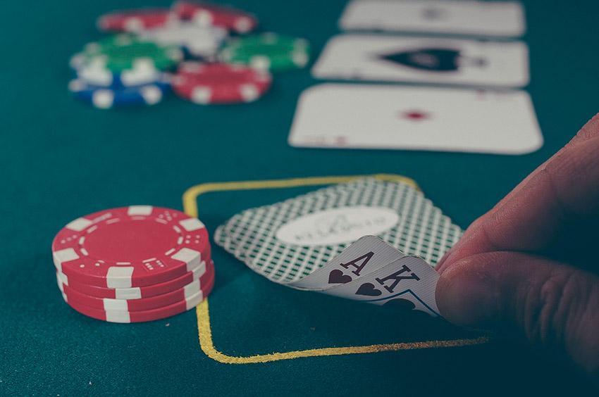 Cómo tributa el juego de azar