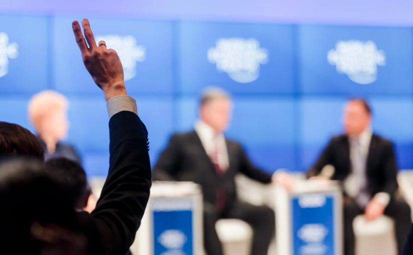 Foro de Davos 2019