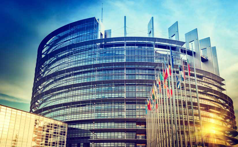 ¿Qué es la cámara europea?