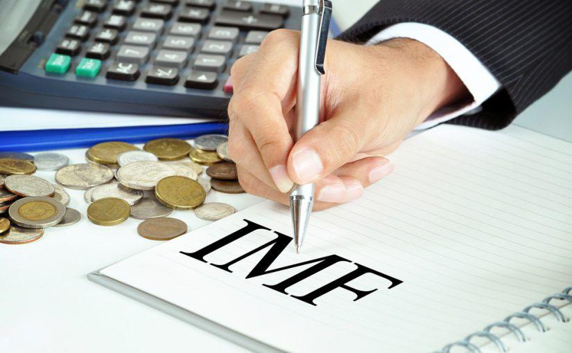 Los objetivos del Fondo Monetario Internacional