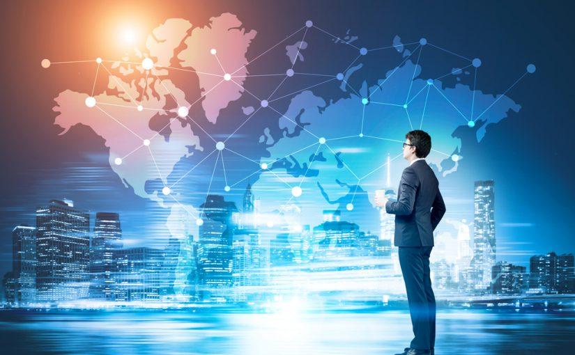 Características de la globalización económica