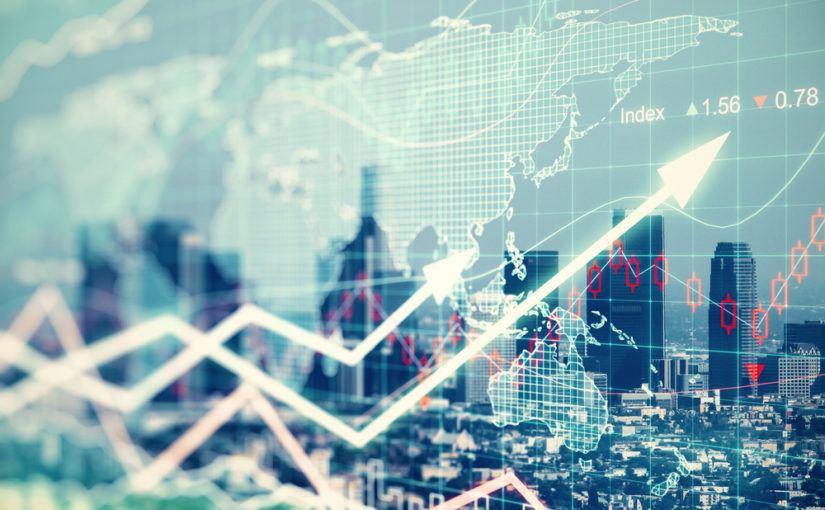 Índice bursátil MSCI World Index