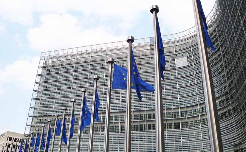 La funciones de la Comisión Europea