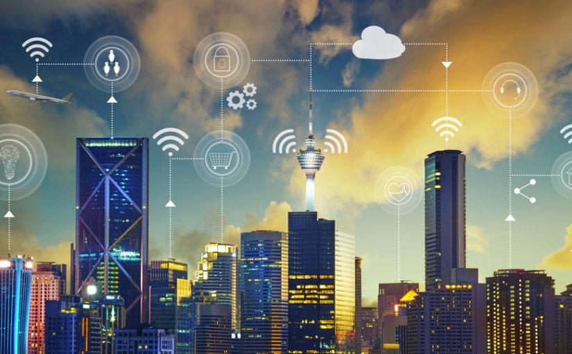Globalización tecnológica