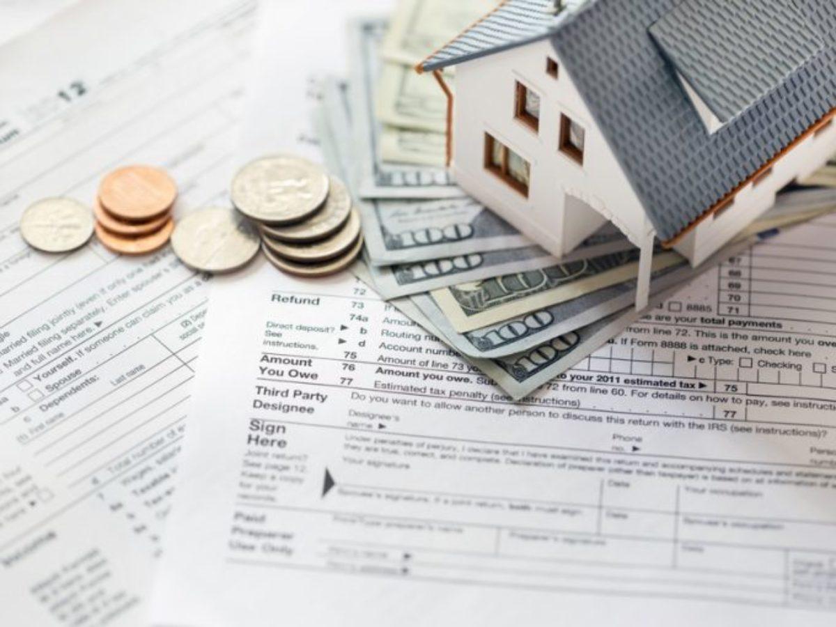 Impuesto de Transmisiones Patrimoniales (ITP):