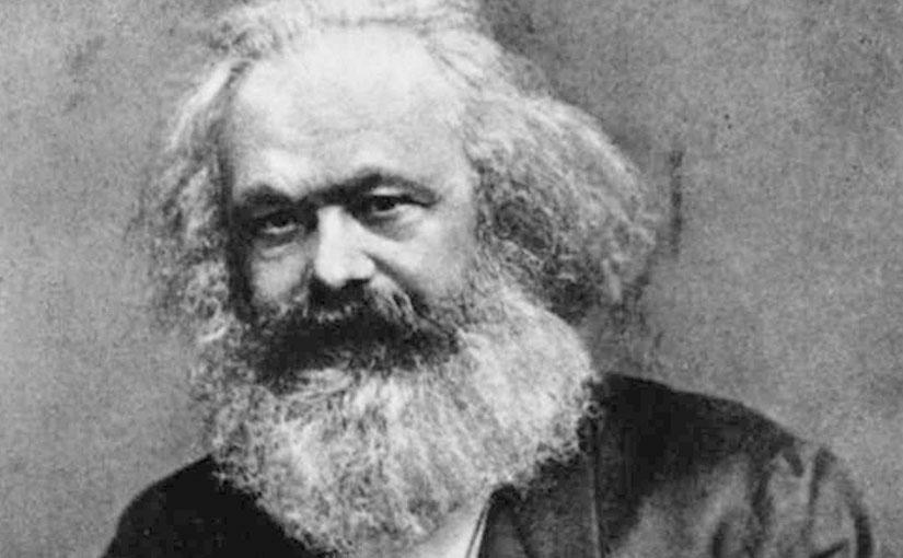 Principios del marxismo