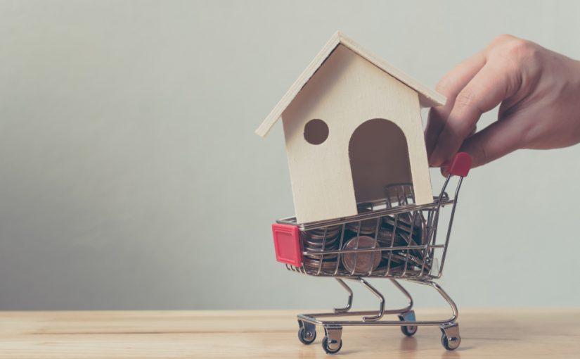 Compraventa de viviendas durante el año pasado