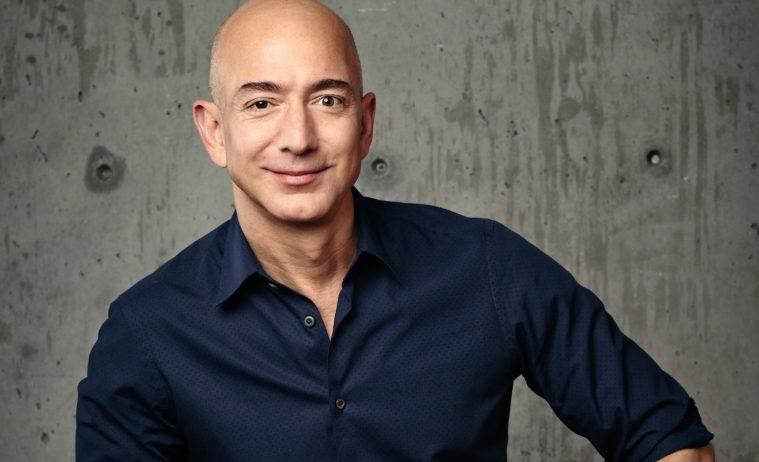 Biografía resumida de Jeff Bezos