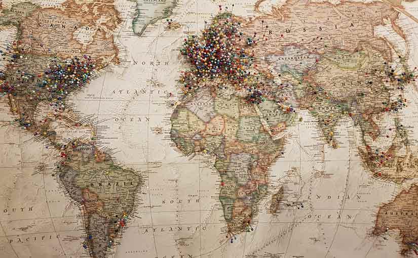 paises mas desarrollados del mundo
