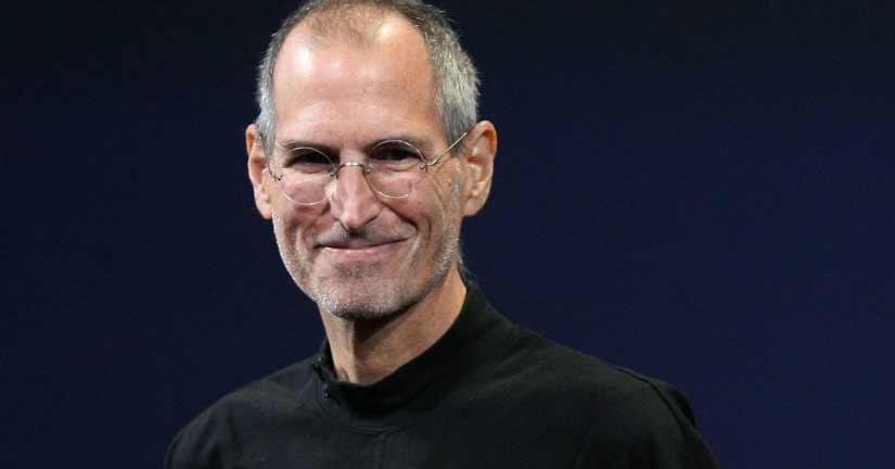 c1380850c8e Biografía de Steve Jobs | Vida, frases y logros tecnológicos de ...