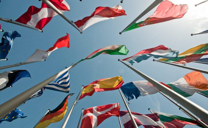 La Unión Europea renuncia la tasa Google