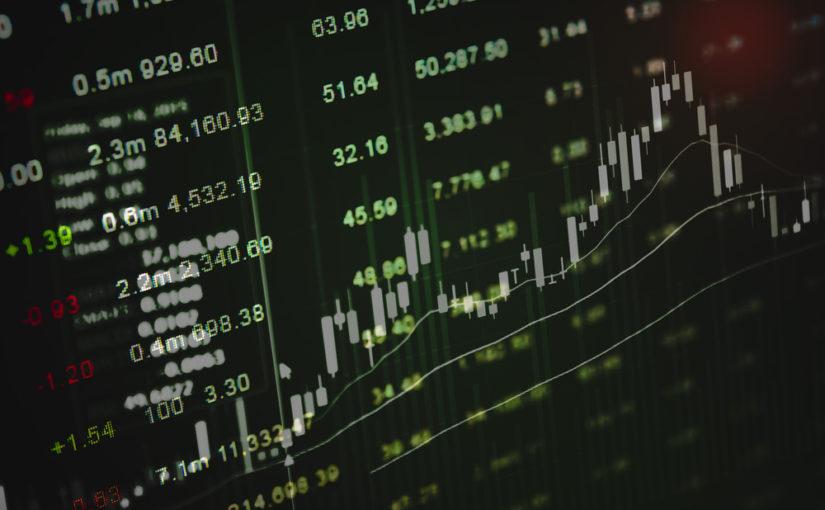 Brokers ETF