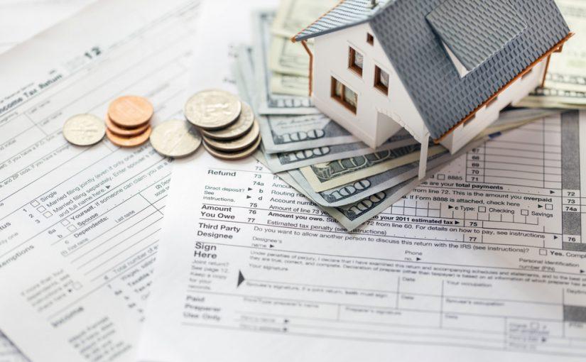 FMI controla el precio de la vivienda