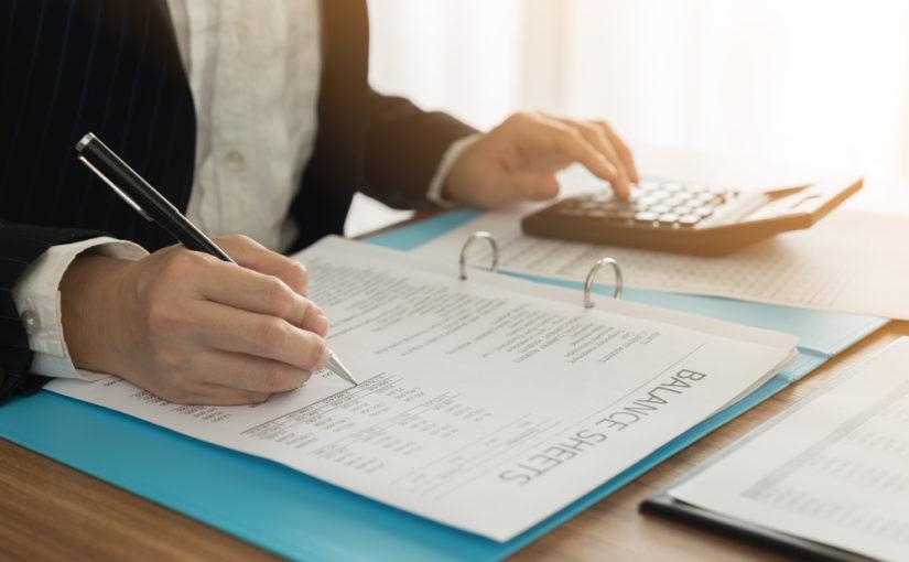 LLevar la contabilidad de la empresa