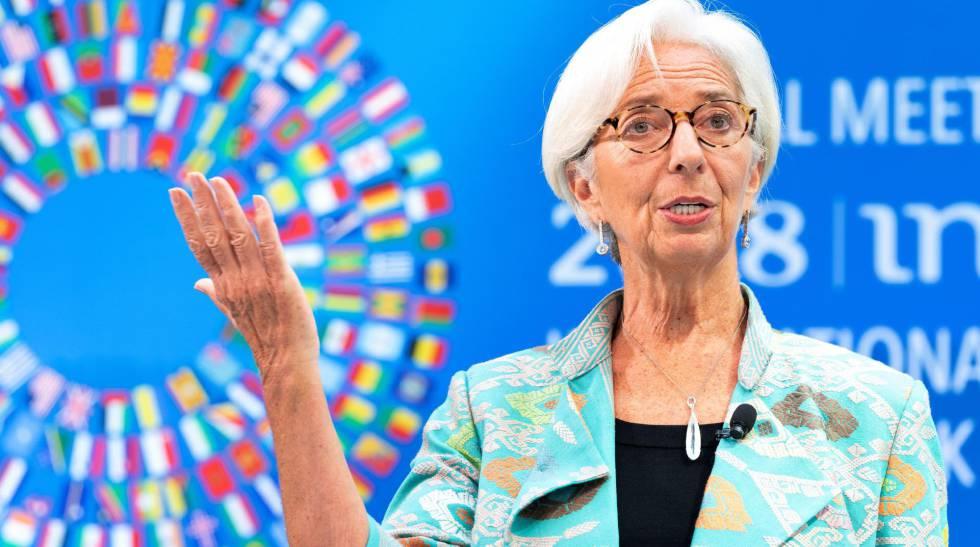 Guerra comercial ralentiza economía