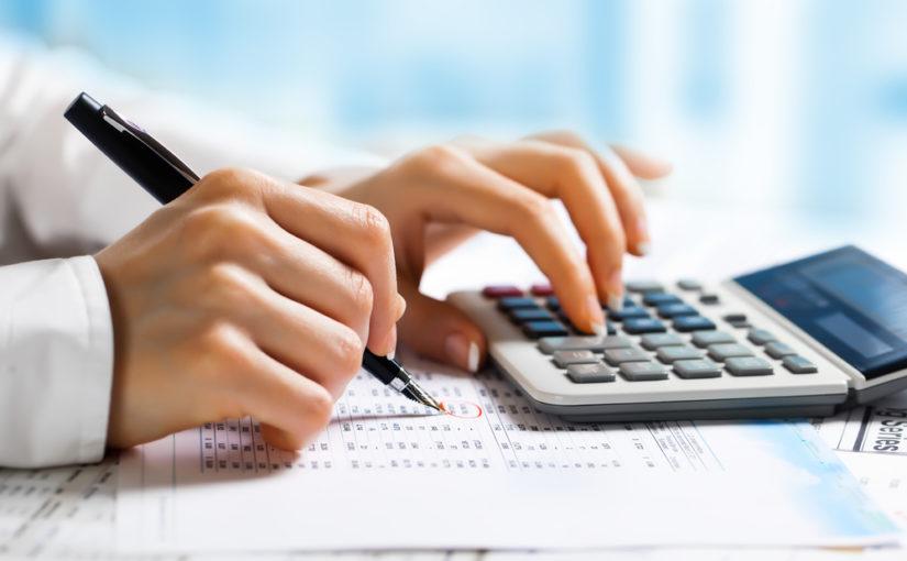 Normas Internacional de Información Financiera