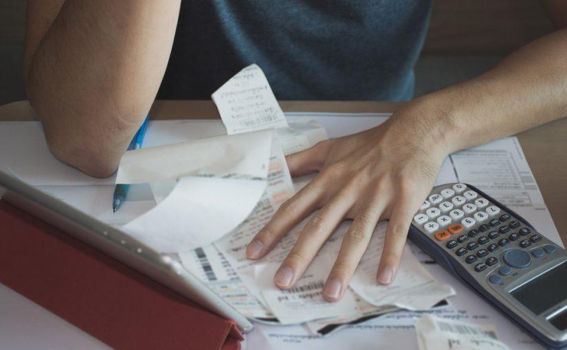 Plazo de prescripción de deudas
