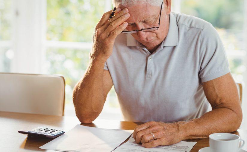 Las pensiones: motivo de preocupación para el BCE