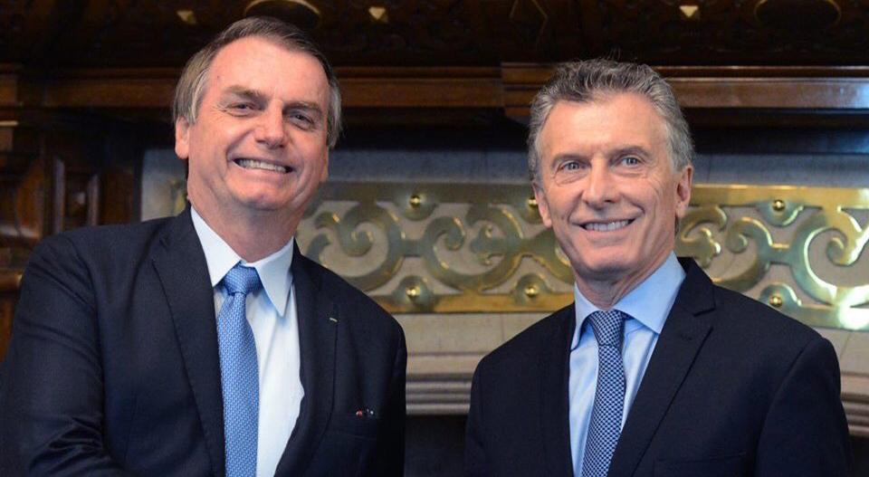 Creación de moneda conjunta entre Brasil y Argentina
