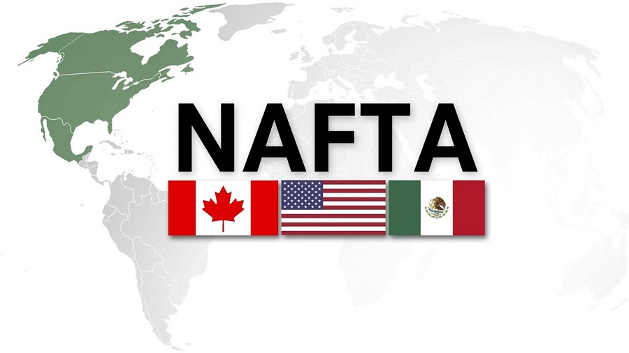 Tratado NAFTA