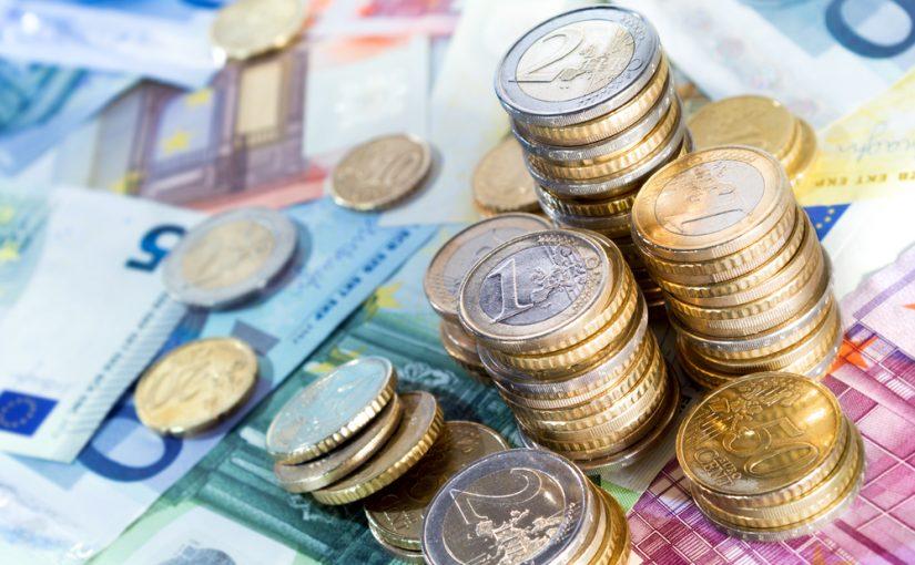 España bate el récord de gasto público en salarios