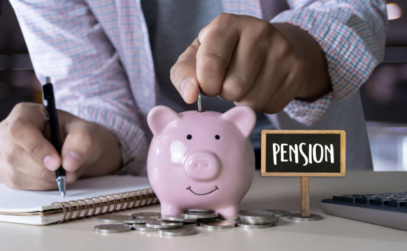 Los planes de pensiones embolsan al estado español 800 millones