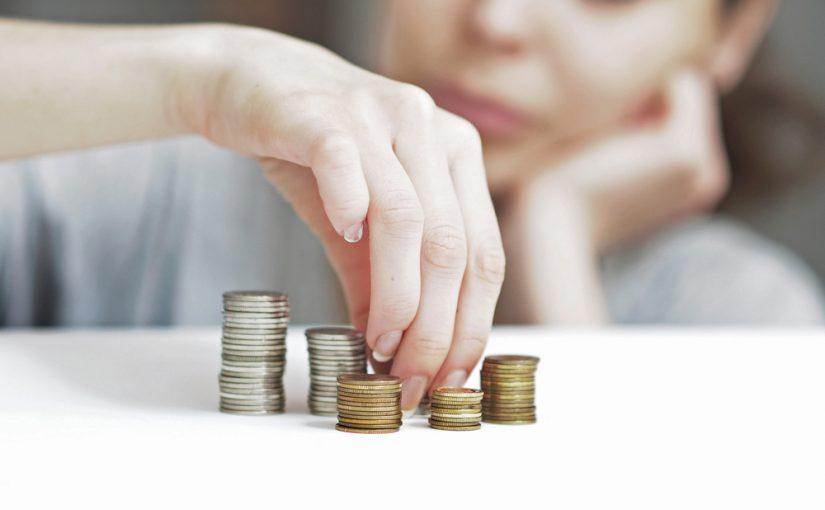 Errores al pedir un crédito online