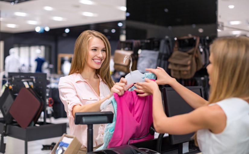 Comerciantes prevén un aumento de ventas