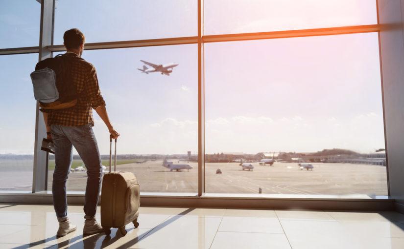 Turistas que visitaron España en 2019