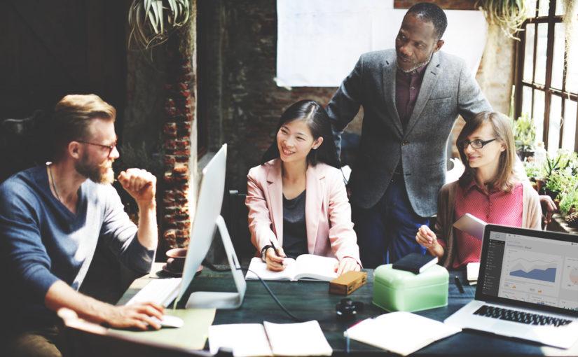 Pasos para crear una idea de negocio