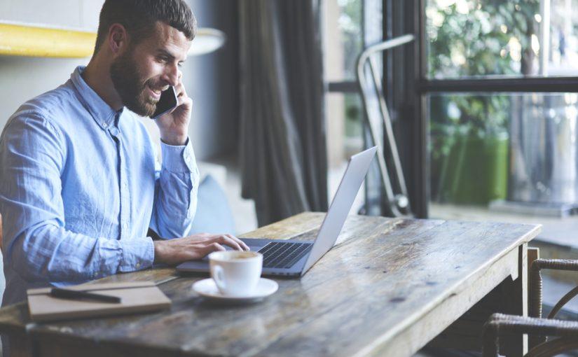 Estas son las ventajas de las asesorías online