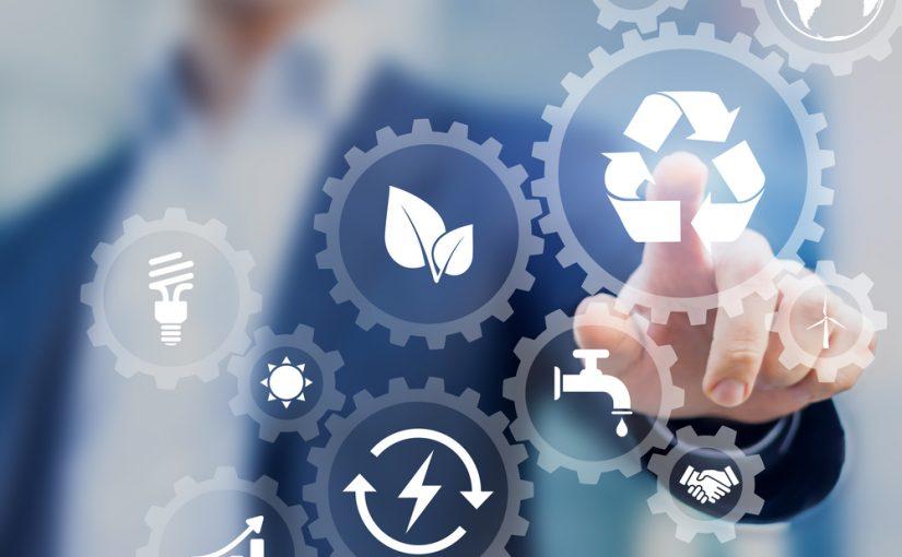 Medidas par convertirte en una empresa más sostenible