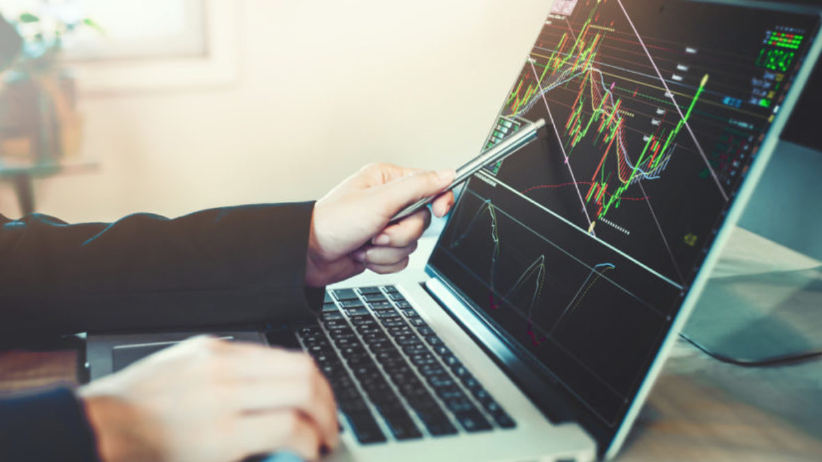 banca trading online)