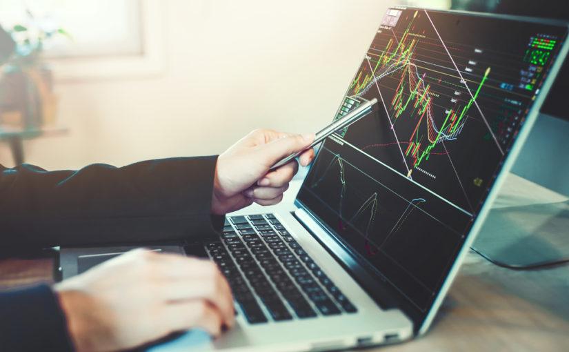 Conoce cómo funcionan las plataformas de trading online