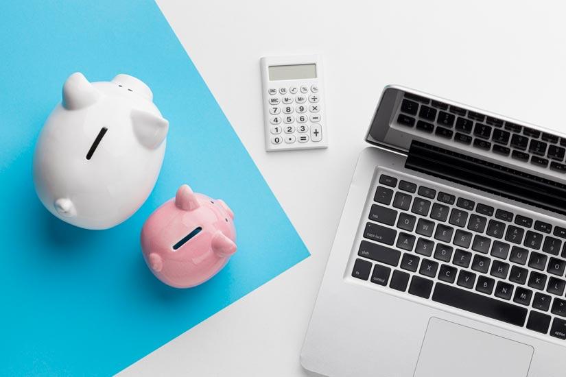 Planifica tus finanzas a largo plazo y controla tu economía