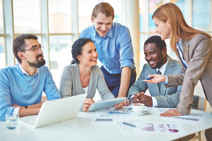 ¿Cuáles son las ventajas de los seguros de salud para empresas?
