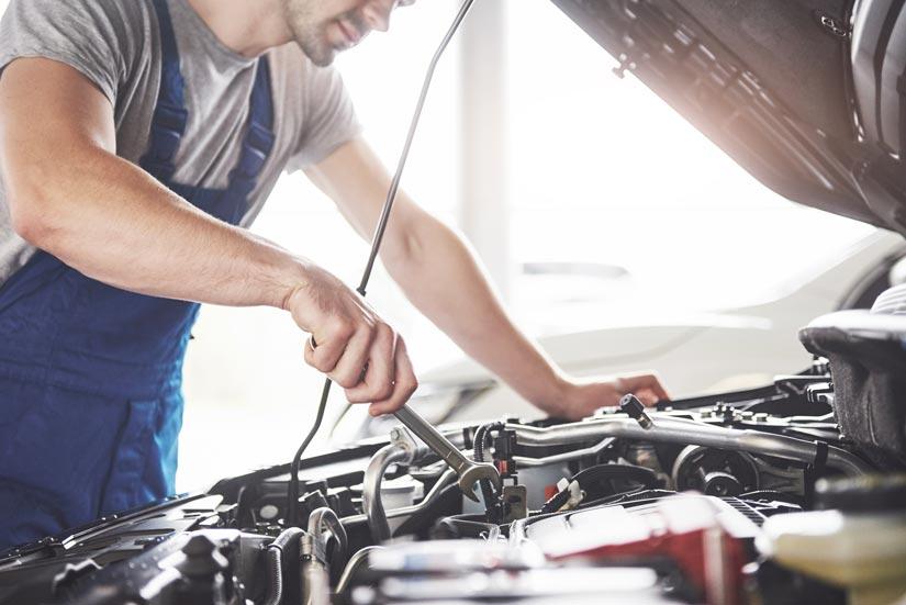 Tips para crear tu propio taller mecánico